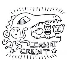 Insert Credit Show