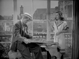 Image result for scarlet street 1945