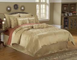 bedroom comforter ideas