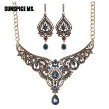 Discount <b>vintage</b> bridal jewelry sets with Free Shipping – JOYBUY ...