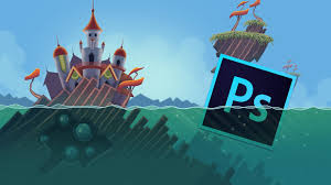 game graphic design tutorial learn to create digital d game game graphic design tutorial learn to create digital 2d game graphics in photoshop from scratch