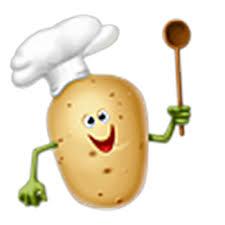 Znalezione obrazy dla zapytania dzień ziemniaka