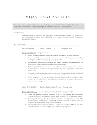 vijay raghavendar cv auditvijay raghavendarover   years in internal audits  risk assessments  compliance audits