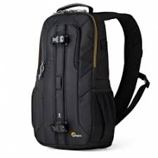 <b>Lowepro Slingshot Edge 250</b> AW Camera Bag Black | Freestyle ...