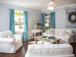 country living room ci allure: blue french country living room photos hgtv