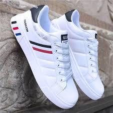 <b>2020 Spring</b> White <b>Shoes Men Shoes Men's</b> Casual <b>Shoes</b> Fashion ...