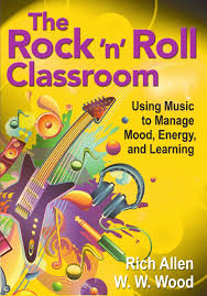 store willy wood teaching rock n roll classroom