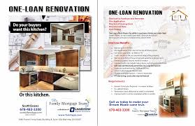 How To Finance Kitchen Remodel Your Atlanta Renovation Loan Guide The Family Mortgage Team