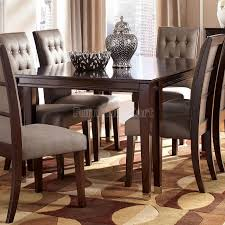 dining room table ashley furniture home:  larimer extendable dining table by signature design