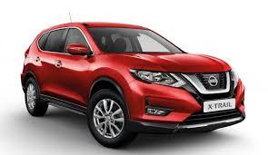 New Nissan X-Trail 4x4 | <b>5</b> or 7 <b>Seater Car</b> | Nissan