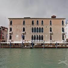 "<b>Gritti</b> Palace Hotel (""Moonraker"") in Venice, Italy (Google Maps)"