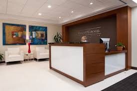 office large size furniture laminate reception desk for contemporary office design ideas how to make architect office supplies