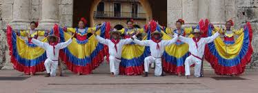 Image result for worlds images colombia native Dancers