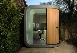 officepod contemporary home office in your backyard was last modified may 10th 2013 by slamchica backyard office pod 4