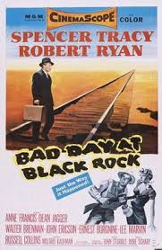 <b>Bad Day</b> at Black Rock - Wikipedia