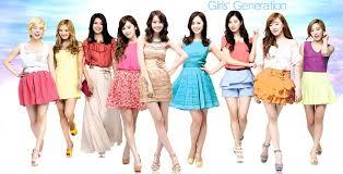 Hasil gambar untuk foto girls generation