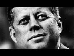 John F. Kennedy Bio: Life and Presidential Career - YouTube