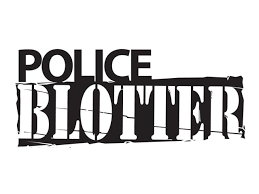 Image result for blotter report