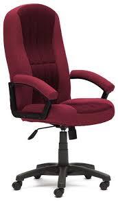 <b>Кресло Tetchair СН888</b> (<b>ткань/сетка</b>, бордо/бордо, 2604/13 ...