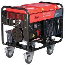 <b>Дизельный генератор Fubag</b> DS 14000 DA ES (10000 Вт ...