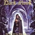 The Hall of the Olden Dreams album by Dark Moor