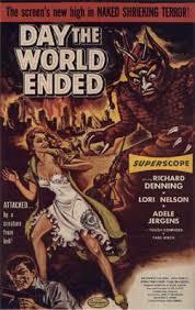 <b>День</b>, когда Земле пришёл <b>конец</b> (<b>фильм</b>, 1955) — Википедия