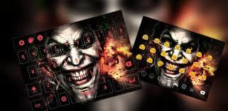 Clown <b>Joker Mask</b> Typewriter - Apps on Google Play