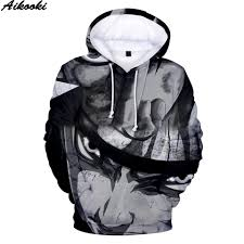 <b>Aikooki</b> Hoodies 3D <b>Naruto</b> Men Women pullovers Hooded Print <b>Hot</b> ...