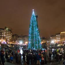<b>Christmas</b> at Trafalgar Square | London City Hall