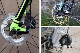 Kit For <b>MTB Mountain Bike</b> Road <b>Bicycle Front</b> + Rear V Brakes ...