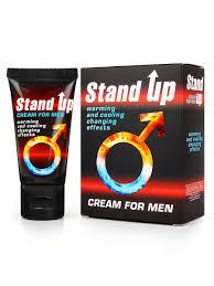 """Крем """"Stand Up"""" для <b>мужчин возбуждающий</b> 25 г Биоритм ..."""