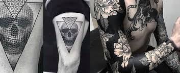 Top 50 Best Different <b>Tattoo Styles</b> Of All Time - Most Popular Types ...