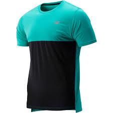 New Balance Accelerate SS Run Top | Short Sleeve ... - Wiggle