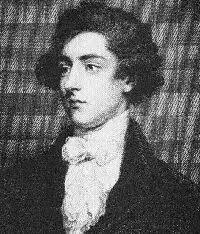 William Beckford, author of Vathek, was the son of the Lord Mayor of London, the richest man in England and a connection of the Chatterton family. - beckford