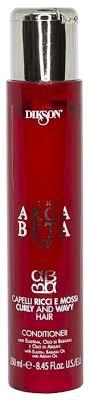 <b>Dikson кондиционер</b> Argabeta Line Up для <b>вьющихся</b> волос ...