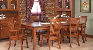 shaker style dining room furniture design when you purchase heirloom quality furniture youre making a decision t