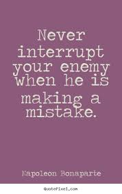 Enemy Quotes & Sayings Images : Page 65