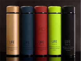 <b>500ML High Quality Stainless</b> Steel Vacuum Flask Thermal Cup ...