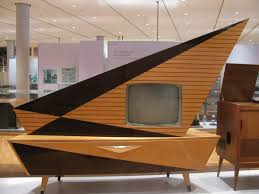 contemporary look for art deco furniture tv cabinet with black and wooden surface under wide cabient art deco furniture cabinet