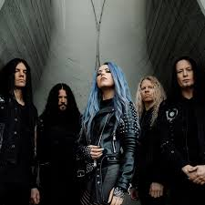 <b>Arch Enemy</b> on Spotify