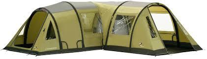 <b>Тамбур для палатки</b> Vango Infinity Canopy Side 600/800 | День сурка