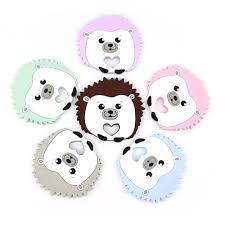 Preferred 48% OFF <b>Cute</b> Baby silicone <b>teether cartoon</b> animal ...
