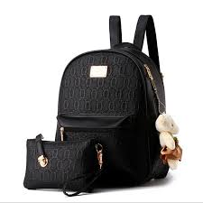 COOL WALKER <b>NEW Fashion</b> Designed Brand <b>Backpack Women</b> ...
