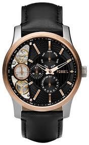Отзывы <b>Fossil ME1099</b> | Наручные <b>часы Fossil</b> | Подробные ...