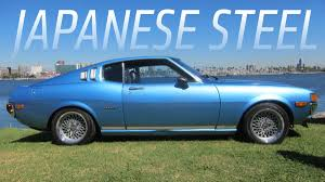 Take A Tour Of The Best <b>Vintage Japanese</b> Cars In The United States