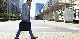 why walking to work is more than just good exercise the why walking to work is more than just good exercise the huffington post