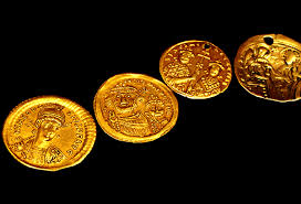 The significance of <b>gold</b> in the <b>Roman</b> empire | My <b>Gold</b> Guide