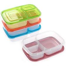 Image result for plastic lunchbox