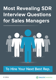 most revealing sdr interview questions is available right away s leaders claim your copy of insightful interview questions to hire the top s rep