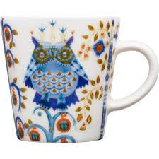 <b>Чашка кофейная</b> Iittala <b>Taika</b> 100мл - цена от 1 240 р
